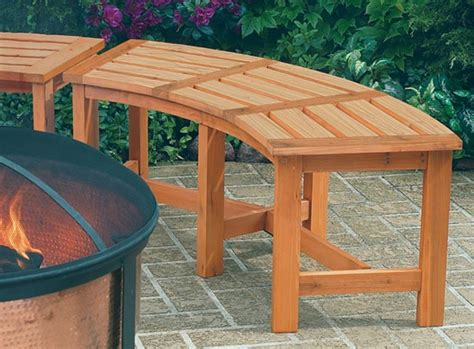 diy fire pit bench diy benches for fire pit area for the home pinterest