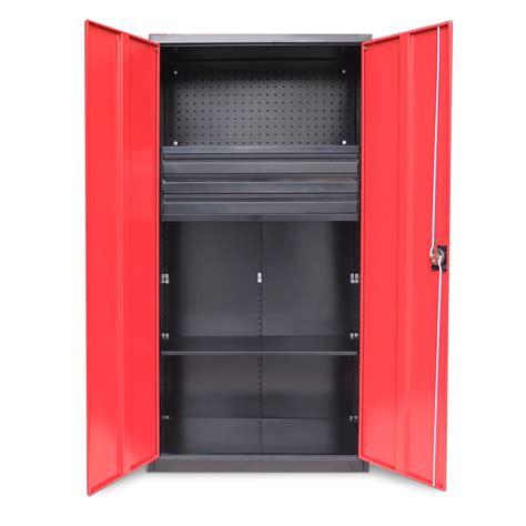 cassettiere per attrezzi armadio per attrezzi incl per officina cassettiera