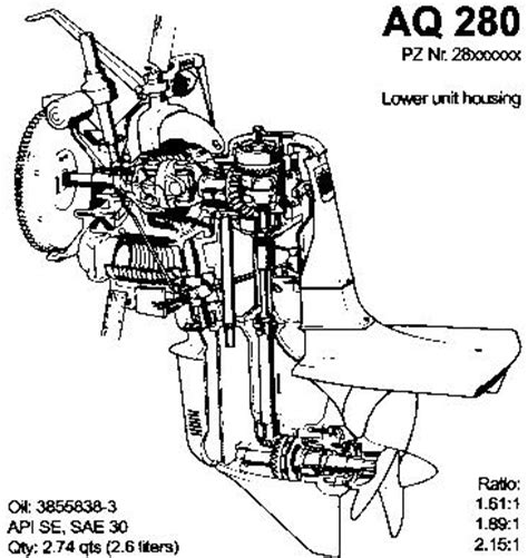 volvo penta 280 outdrive diagram volvo penta schematic parts diagram volvo free engine