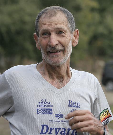 quot corro da 41 anni il mio doping il parmigiano quot