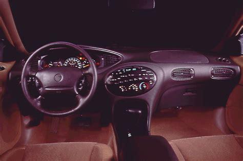 99 Mercury Interior by 1996 99 Mercury Consumer Guide Auto