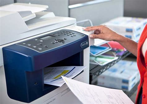 Office Printers by E Governance System Vital Zambia Daily Mail