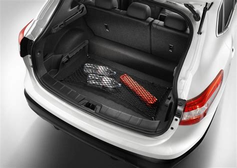 nissan qashqai trunk luggage nets car boot nets car luggage nets