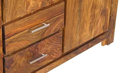 Skandinavische Sofas 124 by Palisander Massivm 246 Bel Holz Massiv Honey Highboard
