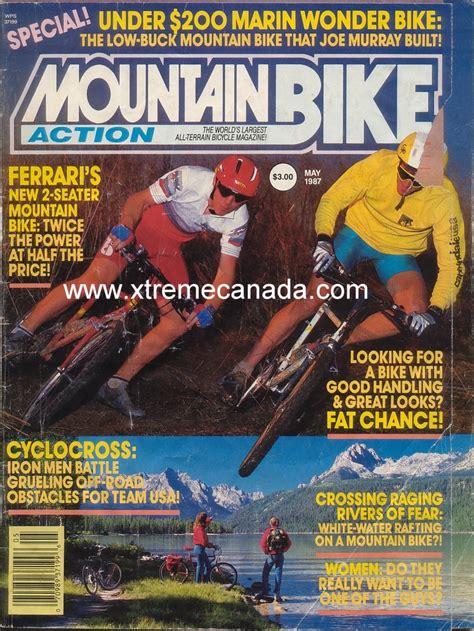 Mba Bike Magazine by Xtremecanada