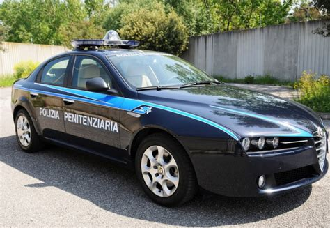 lade volanti protesta dei funzionari di polizia penitenziaria a roma l
