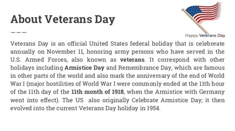 Honoring Veterans Essay by Happy Veterans Day 2015 Images Quotes