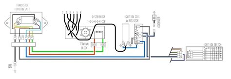 1977 datsun 280z wiring diagram wiring diagram and