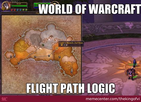 Funny Wow Memes - world of warcraft meme google zoeken wow pinterest