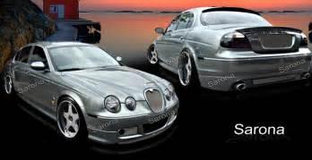 Jaguar Accessories S Type Jaguar Best Quality S Type X Type Kits Wings
