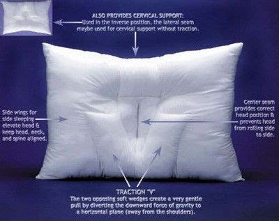 pillow for fibromyalgia top 10 best pillows for severe neck therapeutic