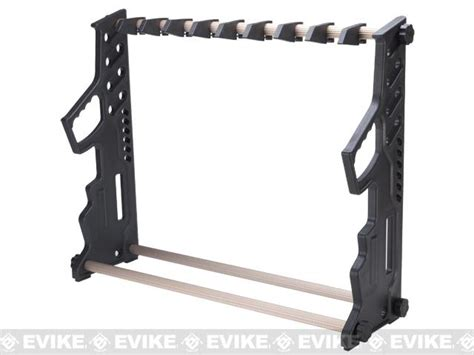Up Gun Rack by Professional Personal Team Portable Rifle Gun Rack By