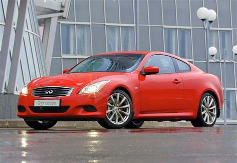 infiniti g37s coupe 0 60 2007 infiniti g37s coupe specifications photo price