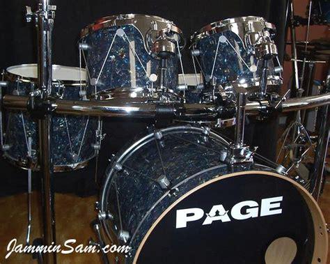 Travis Barker Lg G4 Custom sea shell pearl on drums page 3 jammin sam