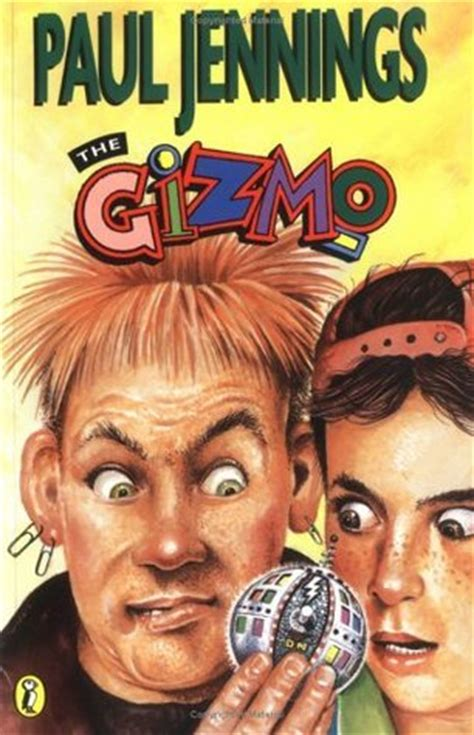 The Book Of Paul the gizmo gizmo 1 by paul reviews