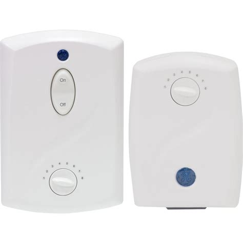 ge home series indoor wireless light switch 51138