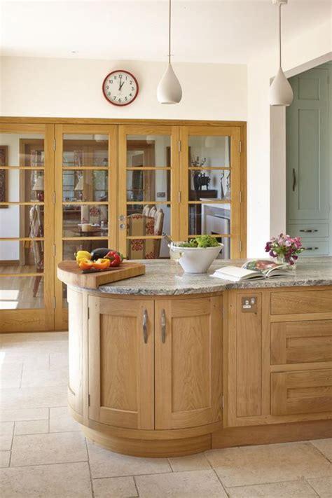 cuisine en l avec ilot 4498 la cuisine avec ilot cuisine bien structur 233 e et