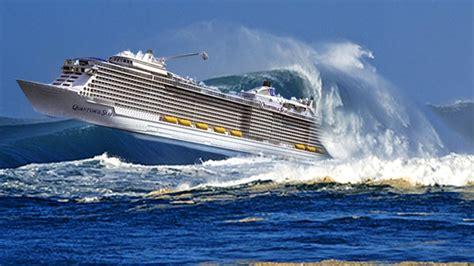 top 10 navios em tempestades ondas gigantes v 237 deo - Imagenes De Barcos En Tempestades