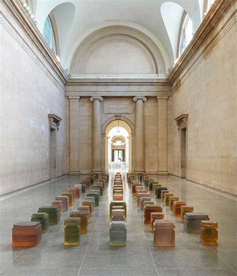 rachel whiteread rachel whiteread at the tate and on tv that s not my age