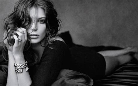 does daria werbowy has long layers in her haircut 57 best hair make up images on pinterest long hair