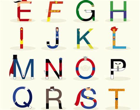 a chiare lettere in il faro glifo i supereroi a chiare lettere ovvero u
