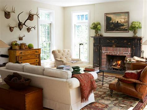 rustic home decorating ideas living room fireplace in living room designs your home