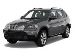 2008 Bmw Suv Bmw Plans Performance Oriented X6 Suv For 2008 Release