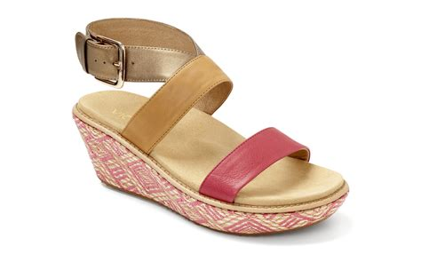 vionic cancun s supportive wedges orthotic shop