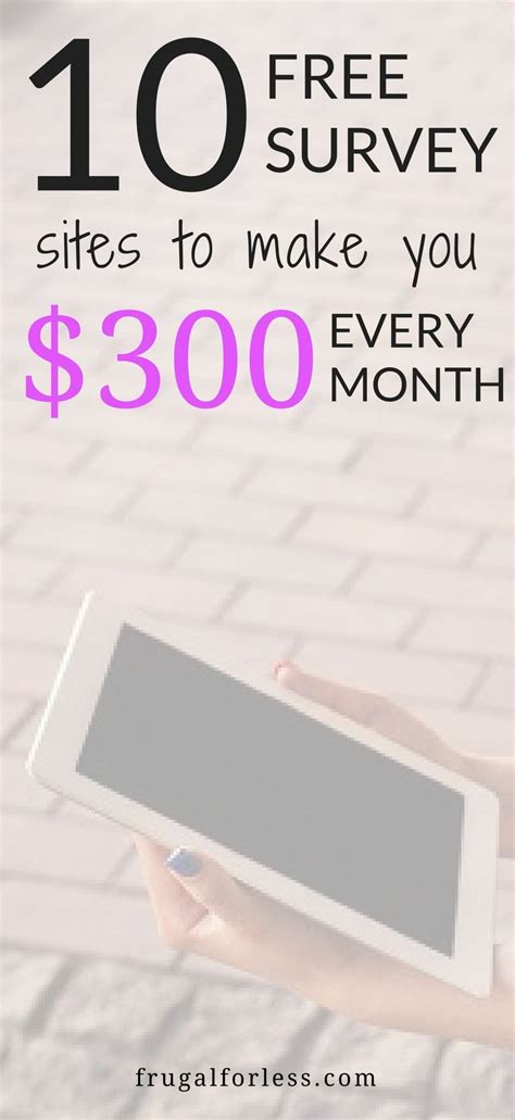 Facebook Surveys For Money - 25 best saving money quotes on pinterest budgeting tips