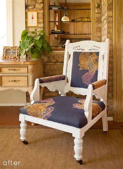 diy chair upholstery beautiful diy chair upholstery ideas to inspire