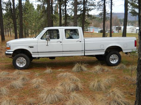 how petrol cars work 1993 ford f350 electronic toll collection 1993 ford f 350 xlt crew cab 7 3 diesel idi 4x4 no reserve auction non turbo classic ford f