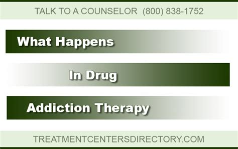 What Happens When You Detox From Drugs by What Happens In Addiction Therapy