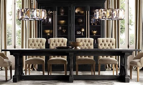 restoration hardware dining rooms dining room lighting restoration hardware gnewsinfo com