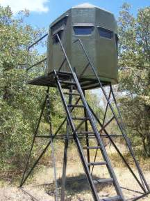 deer stand blinds deer stands box blinds towers feeders