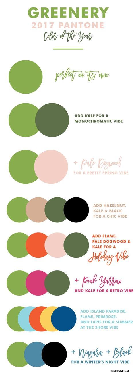 trendy color combinations 25 creative color trends ideas to discover and try on