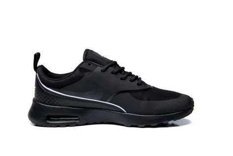 selling running shoes selling nike air max thea se grey all black white