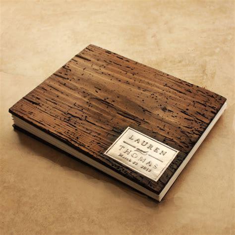 Handmade Guest Books - handmade mondays guestbooks orlando magazine