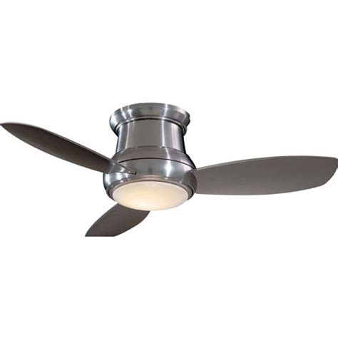 minka concept ii hugger ceiling fan 24 best ceiling fans for low ceilings images on