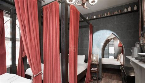 georgian house hotel harry potter london hotel announces harry potter themed rooms ny