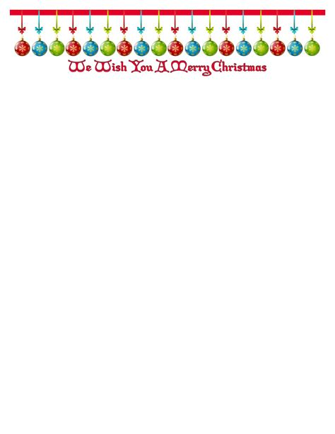 images of christmas letterhead letterhead designs christmas bmc letter service