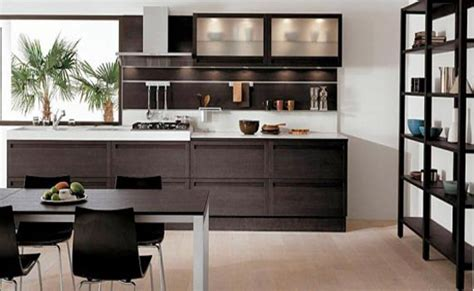 modern wooden kitchen designs 20 cool modern wooden kitchen designs