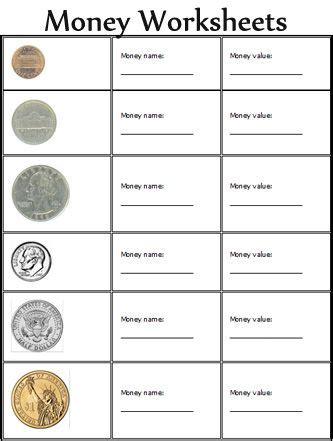 printable lesson plans for 2nd grade money worksheets free printable grade 2 math worksheets
