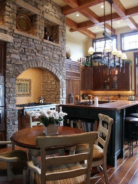 Beautiful Country Kitchen Ideas by Beautiful Country Kitchen Pictures Photos And Images For
