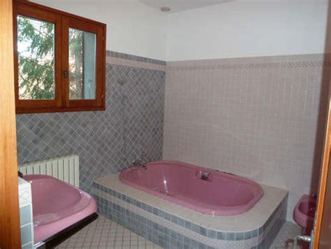 master bathroom reveal 80s to awesome the kim six fix help 80s pink bathroom drama