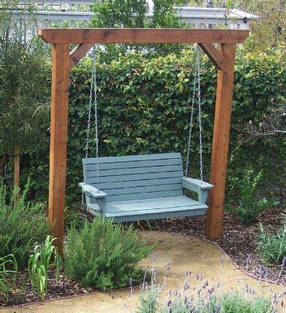 backyard swing 25 best ideas about pergola swing on swings