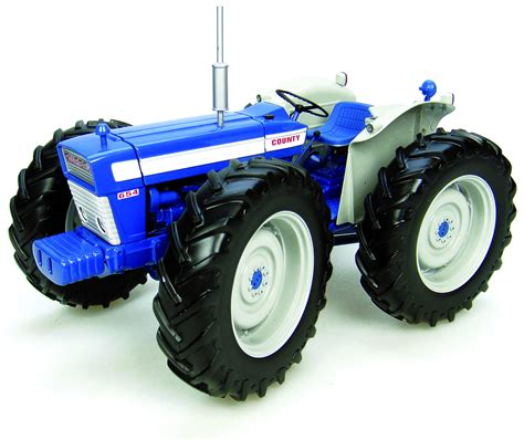 Ford County by Ford County 654 Fabriqu 233 Par Universal Hobbies Echelle 1 16