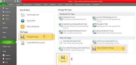 excel 2010 xml tutorial cara export data excel ke xml file maxandro