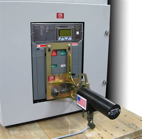 Safe T Rack Systems electrical apparatus service safe t rack