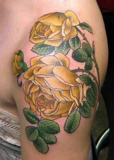 tattoo art rose tattoos meaning  pics