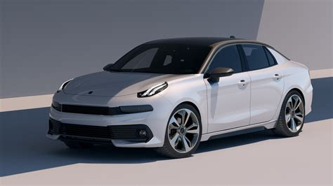 Auto Und Co lynk co 03 sedan to eventually be offered in phev form